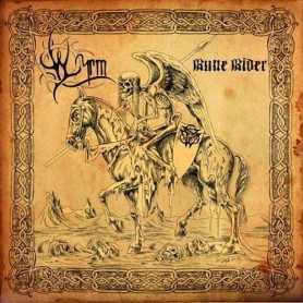 WYRM - Rune Rider . CD
