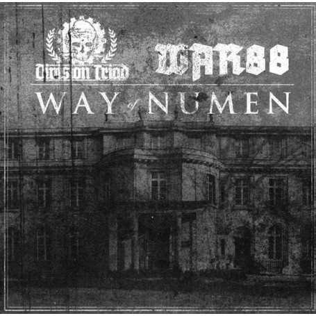 WAR 88 / DIVISION TRIAD - Way of Numen