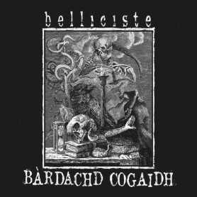 BELLICISTE - Bardachd Cogaidh