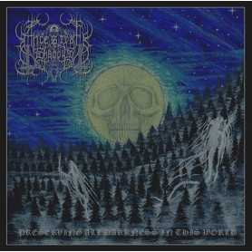 ANCESTRAL SHADOWS - Preserving All Darkness in This World