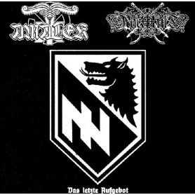 AMALEK / NACHTKULT - Das Letzte Aufgebot