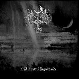 SPIRITWOOD - Cold Moon Blasphemies