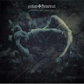 GRIM FUNERAL - Abdication Under Funeral Dirge . CD