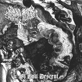 SHROUD OF SATAN - Of Evil Descent