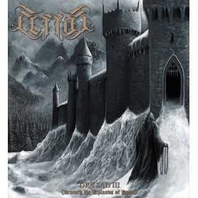 ELFFOR - Dra Sad III (Beneath The Uplands Of Doom)