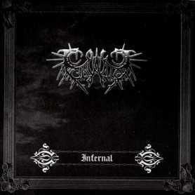 COLD GRAVE - Infernal . CD