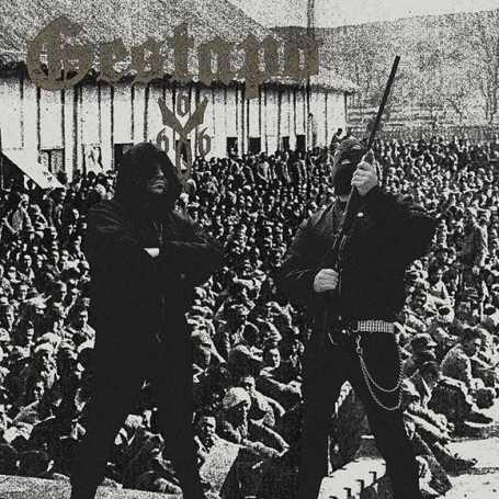 GESTAPO 666 - Satanic Shariah