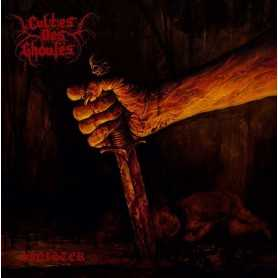 CULTES DES GHOULES - Sinister, Or Treading The Darker Paths