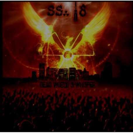 SS-18 - Dead World's Whisper