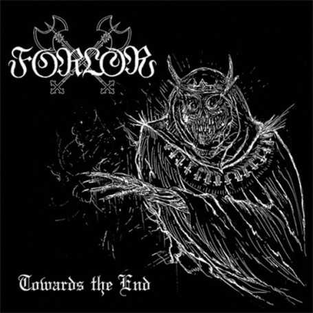 FORLOR - Towards the End