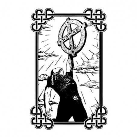 KVASIR'S BLOOD - Triumph of the Will