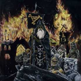 MALUM - Legion cd