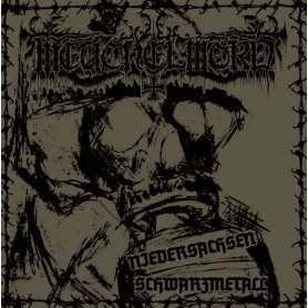 MEUCHELMORD - Niedersachsen Schwarzmetall