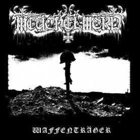 MEUCHELMORD - Waffenträger