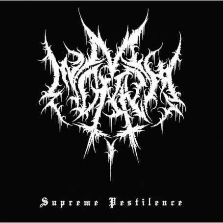 AD MORTEM - Supreme Pestilence