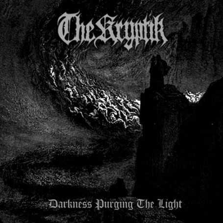 THE KRYPTIK - Darkness Purging the Light / The Hordes of Cain