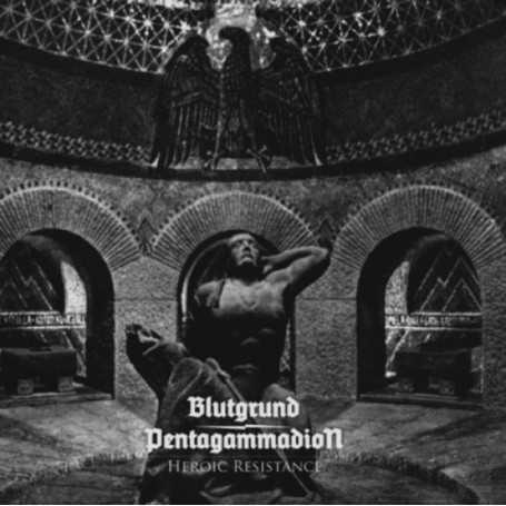BLUTGRUND - PENTAGAMMADION