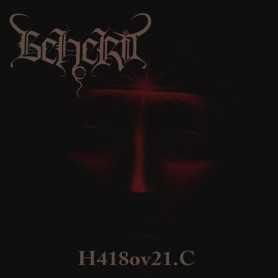 BEHERIT - H418ov21.C lp