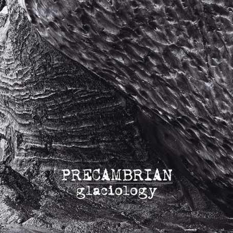 PRECAMBRIAN - Glaciology cd