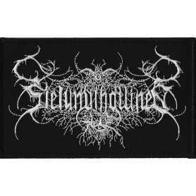 SIELUNVIHOLLINEN - Logo . Patch