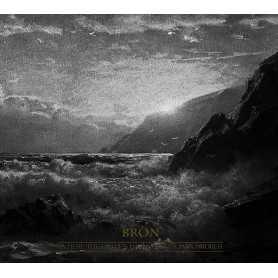BRON - Where the Leaden cd