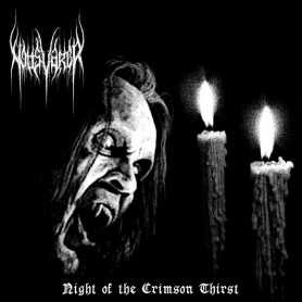 NATTSVARGR - Night of the Crimson Thirst