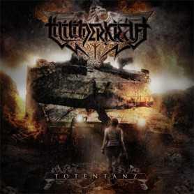 THUNDERKRAFT - Totentanz . CD