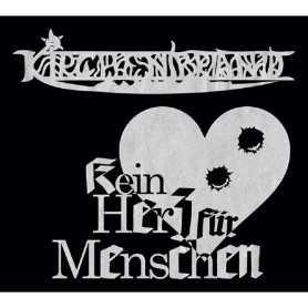 KIRCHENBRAND - Kein Herz