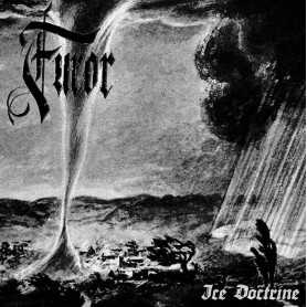 FUROR - Ice Doctrine . CD