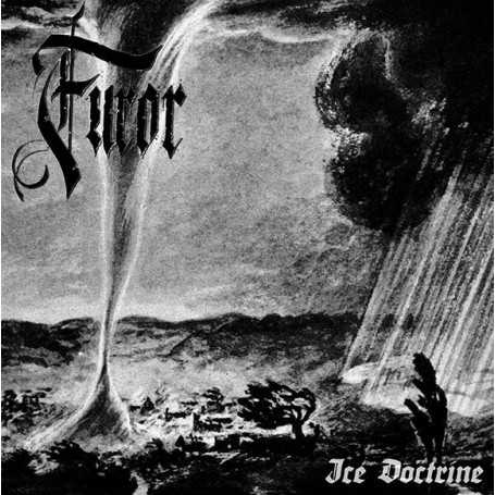 FUROR - Ice Doctrine . CD