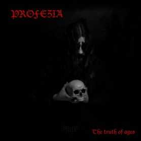 PROFEZIA - The Truth of Age . CD