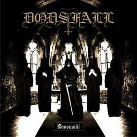 DODSFALL - Kaosmakt lp