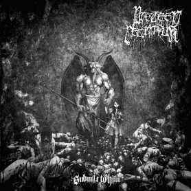 PRETEEN DEATHFUK - Submit To Him . CD