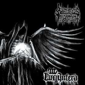 SACRILEGIOUS IMPALEMENT - III-Lux Infera lp