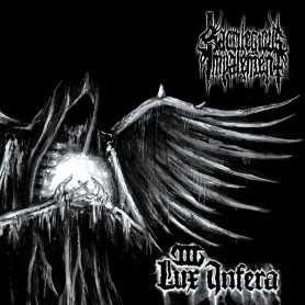 SACRILEGIOUS IMPALEMENT - III-Lux Infera cd