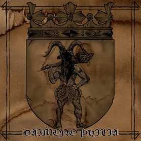 LORD OF PAGATHORN - Daimono Philia lp