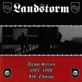 LANDSTORM - Demo Series 1997-1998