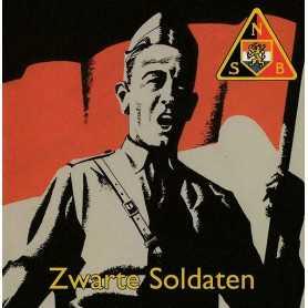 NSB LIEDEREN - Zwarte Soldaten
