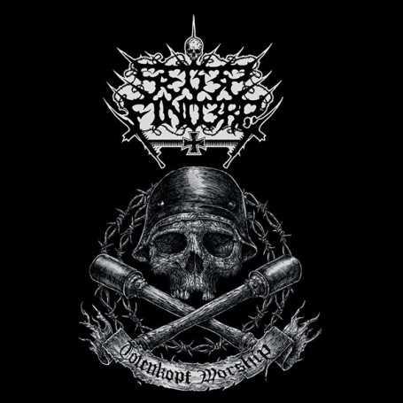 SEGES FINDERE - Totenkopf Worship