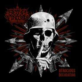 SEGES FINDERE - Atrocious Decimation . CD