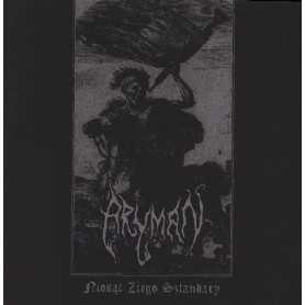 ARYMAN - Niosac Zlego Sztandary . CD