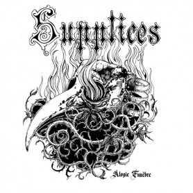 SUPPLICES - Alogie Funèbre