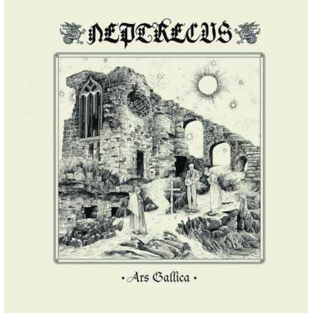 NEPTRECUS - Ars Gallica cd