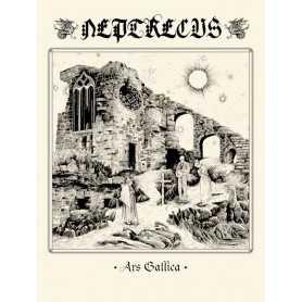 NEPTRECUS - Ars Gallica A5 CD