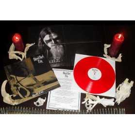 BLOOD RED FOG - Death Cult . LP