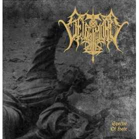 SELBSTMORD - Spectre of Hate cd