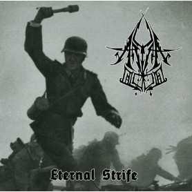 ARYAN BLOOD - Eternal Strife