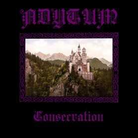 ADYTUM - Consecration