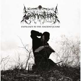 EQUIMANTHORN - Entrance To The Ancient Flame