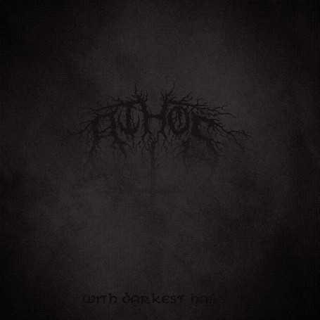 ATHOS - With Darkest Hails . CD